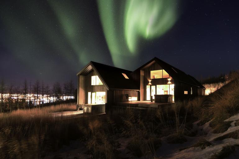 Viking Cottages and Apartments, Eyjafjarðarsveit