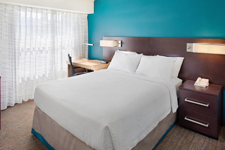 Residence Inn by Marriott Gaithersburg Washingtonian Center, Montgomery