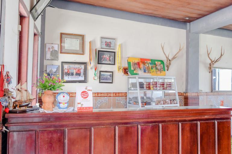 OYO 1351 Tanggulasi Resto & Residence, Magetan