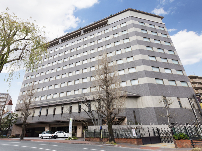 Ark Hotel Kumamotojomae - ROUTE-INN HOTELS -, Kumamoto