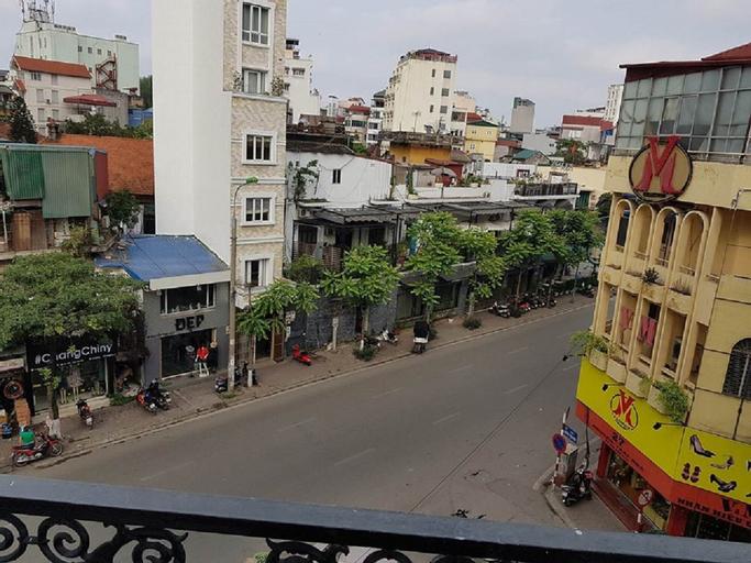 Hanoi Oriental Pearl Hotel , Hoàn Kiếm