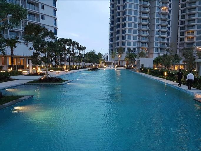 Teega Suites Puteri Harbour, Johor Bahru