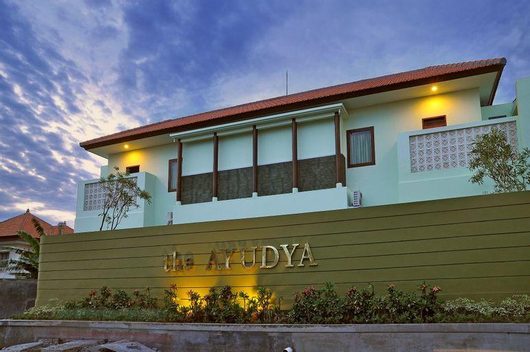 Wisma The Ayudya, Denpasar