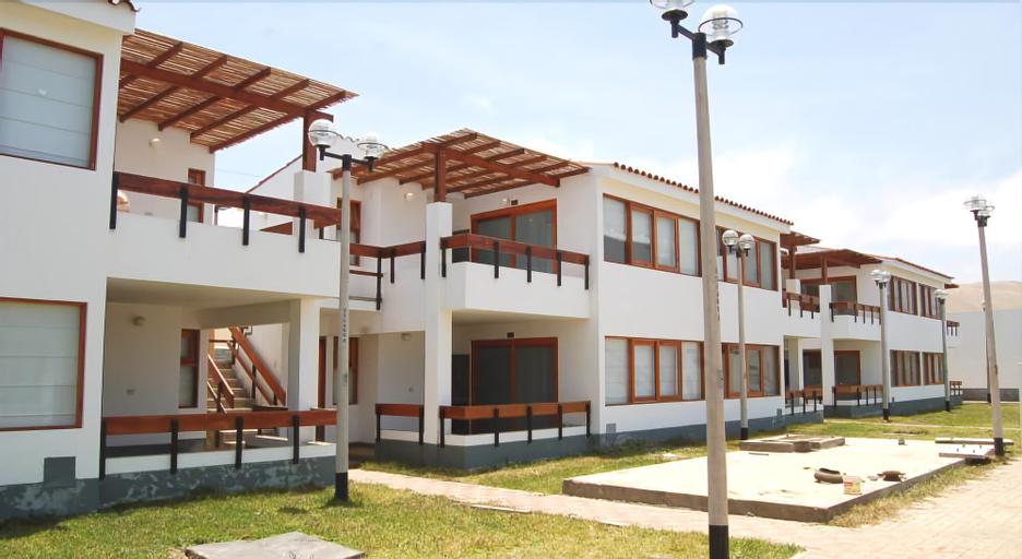 Centro Recreacional Sarapampa, Cañete