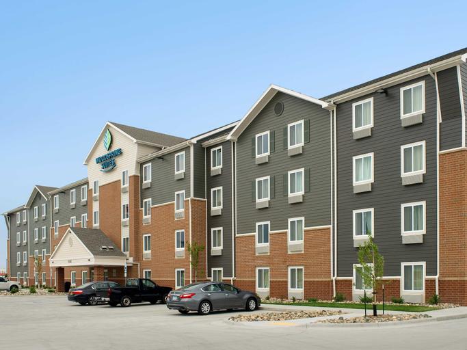 WoodSpring Suites Fargo, Cass