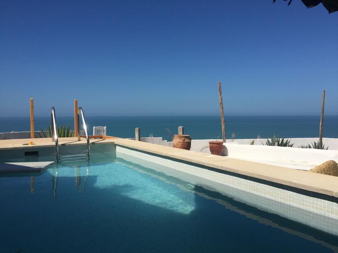 Villa jardin de l'ocean, Agadir-Ida ou Tanane