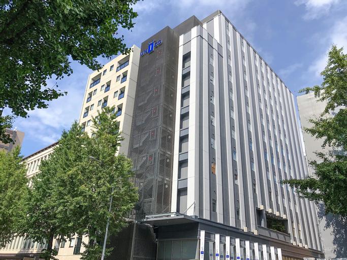 HOTEL UNIZO Hakataeki Hakataguchi, Fukuoka