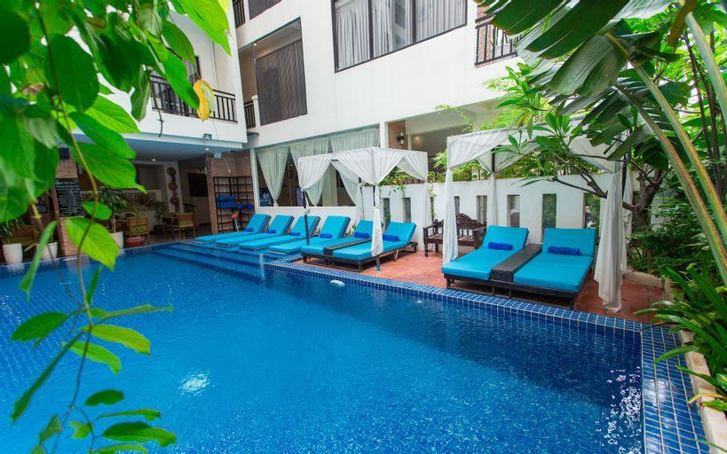 Home Chic Hotel, Phnom Penh