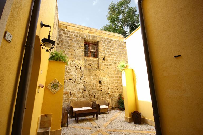 Khalisah, Palermo