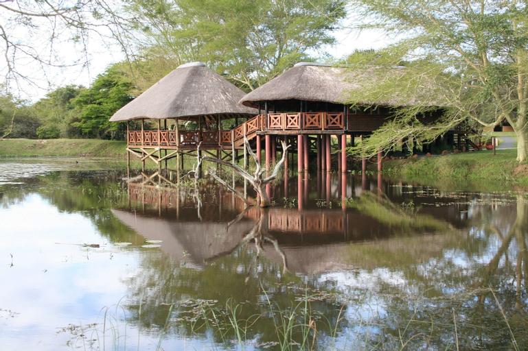 Bonamanzi Game Reserve, Umkhanyakude