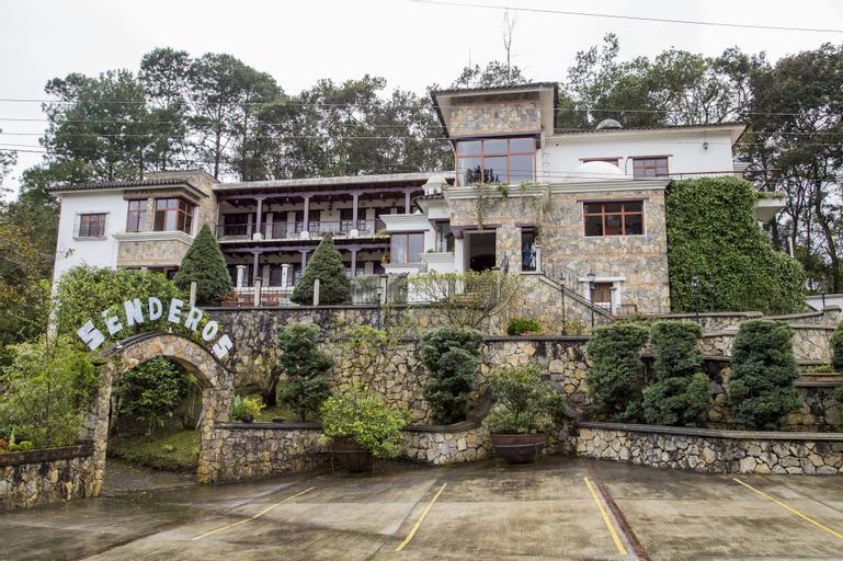 Casa Kirvá Hotel, Cobán