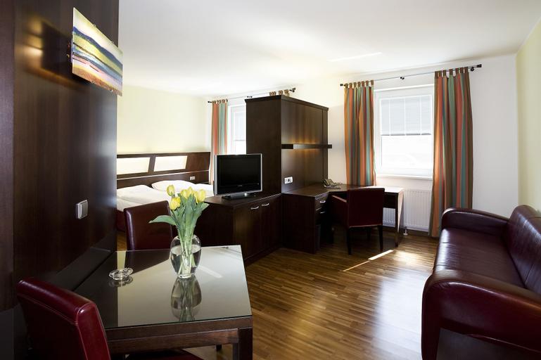 Das Reinisch Business Apartments, Wien Umgebung