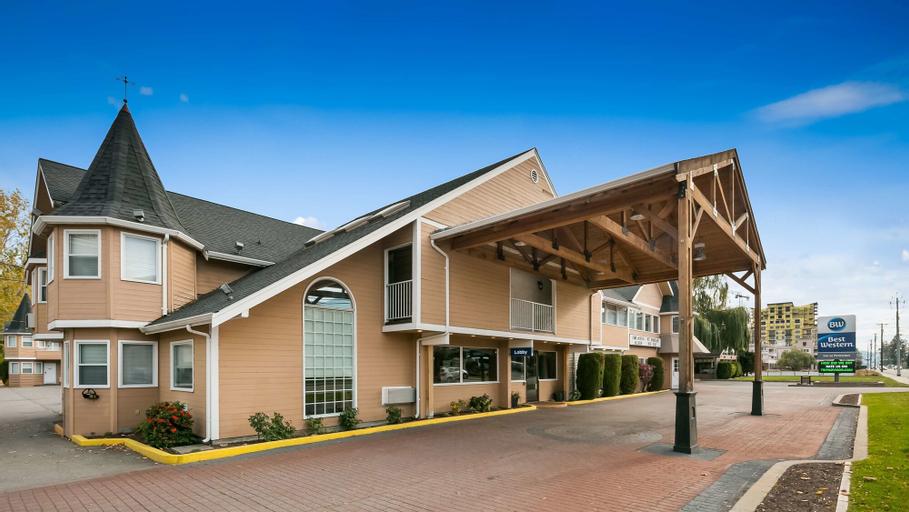 Best Western Inn At Penticton, Okanagan-Similkameen