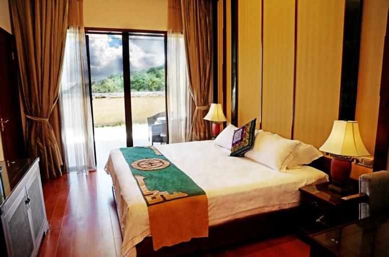 High Mountain Resort - Deqin, Dêqên Tibetan