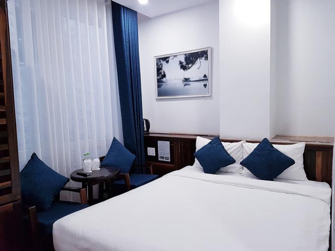 Lucky Star Hotel, Đà Lạt