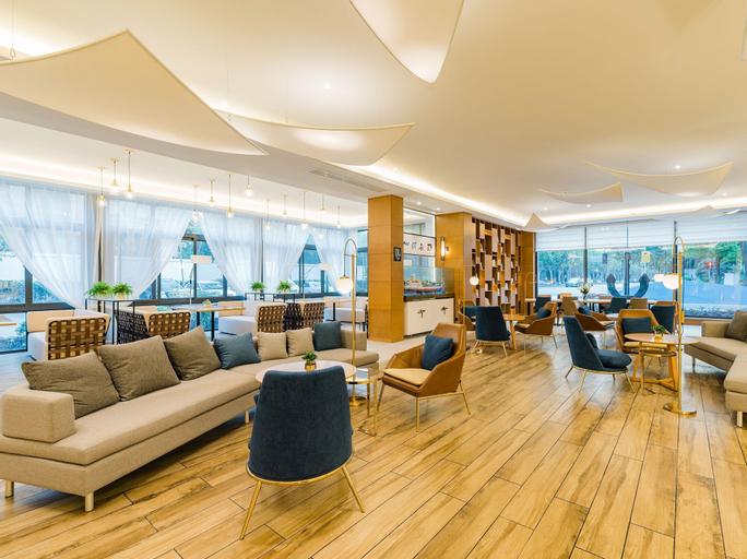 Atour Hotel Cangzhou Renqiu, Cangzhou