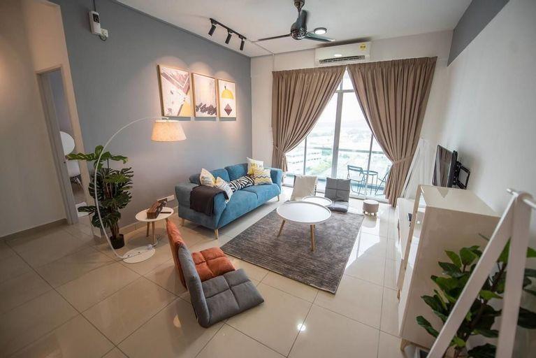 The Rumah @ BM City, Seberang Perai Tengah
