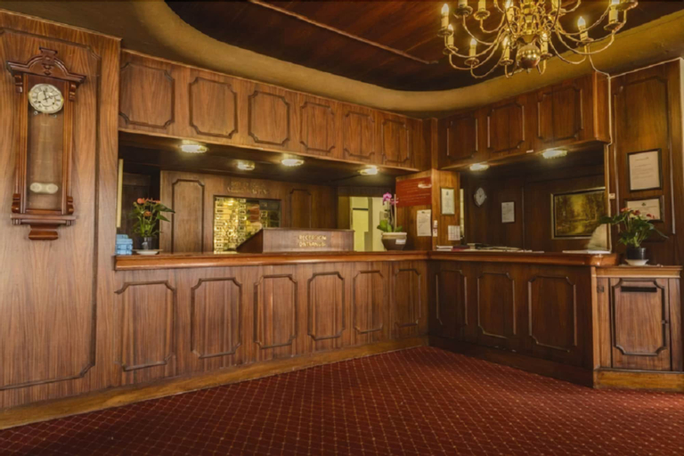 Suite 317 in a Durban Beachfront Hotel, eThekwini