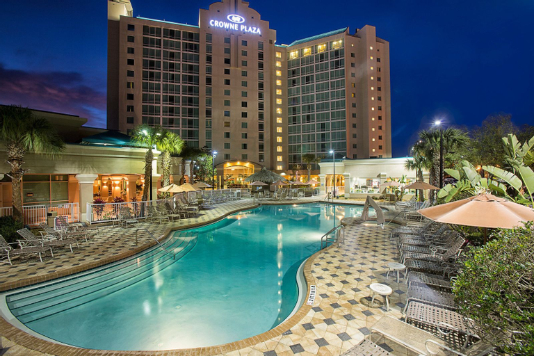 Crowne Plaza Orlando Universal, an IHG Hotel, Orange