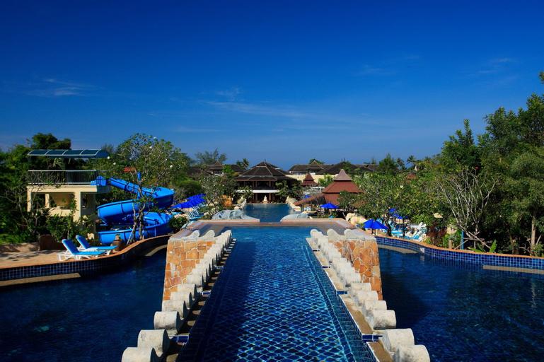 Centara Seaview Resort Khao Lak, Takua Pa
