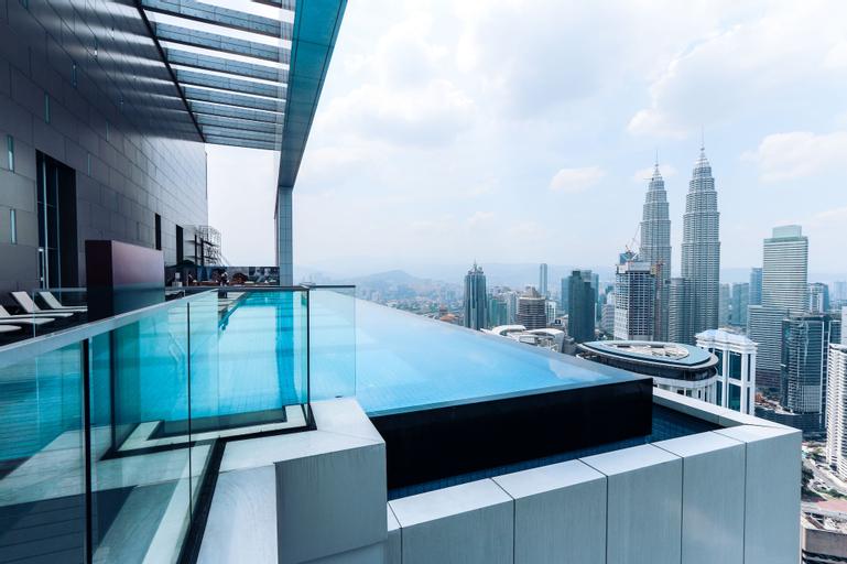 Victoria Home 188 Suites, Kuala Lumpur