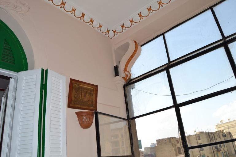 My Hotel Hostel, Qasr an-Nil
