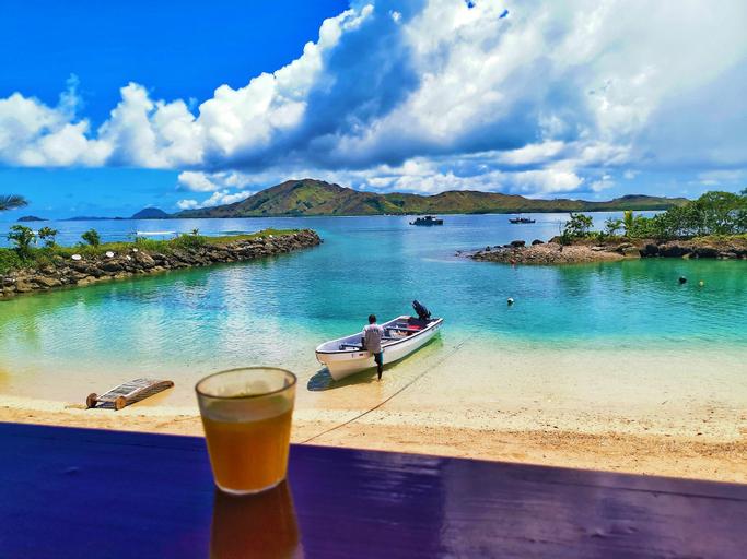 Coralview Island Resort, Ba