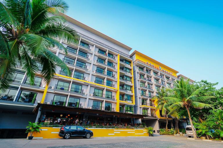 Vogue Pattaya Hotel, Pattaya