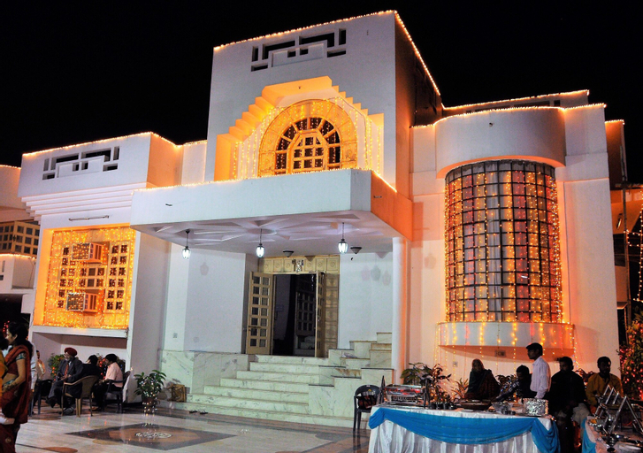 Abode Homestay, Jaipur