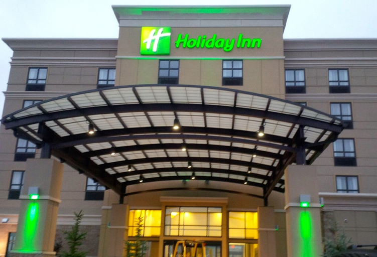Holiday Inn Hotel & Suites Edmonton Airport Conference Centre, Division No. 11