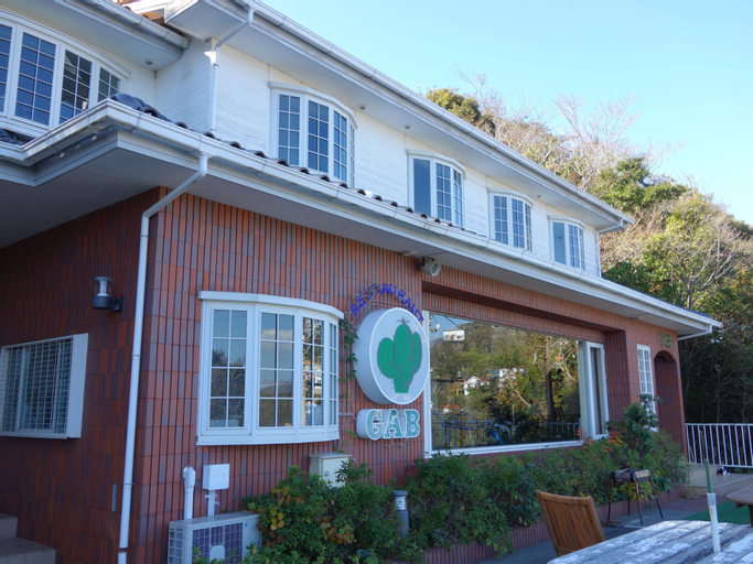Goishigahama House, Shimoda