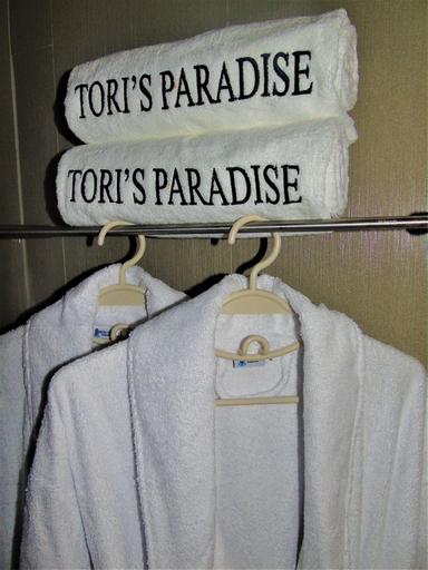 Toris Paradise, Siquijor