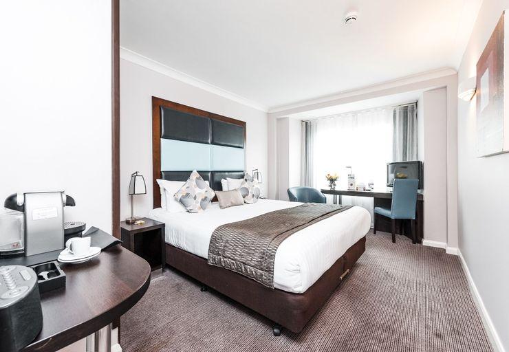 Mercure Hotel London Kensington, London