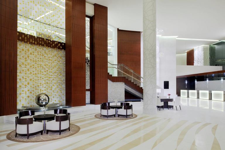 Marriott Hotel Al Jaddaf, Dubai,