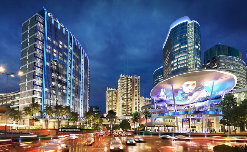 Intercontinental Jakarta Pondok Indah, Jakarta Selatan