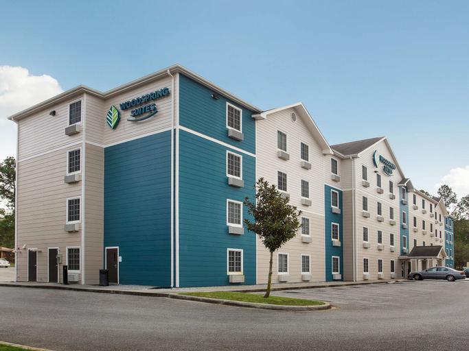 WoodSpring Suites Pensacola Northeast, Escambia