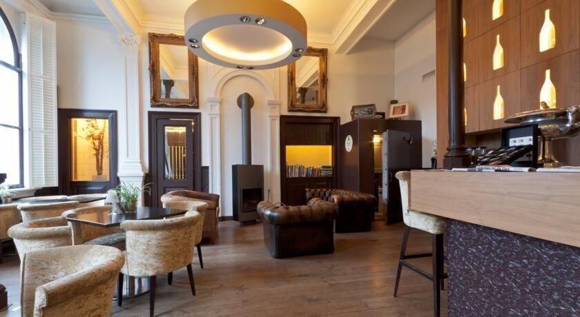 Suite Hotel Pincoffs Rotterdam, Rotterdam