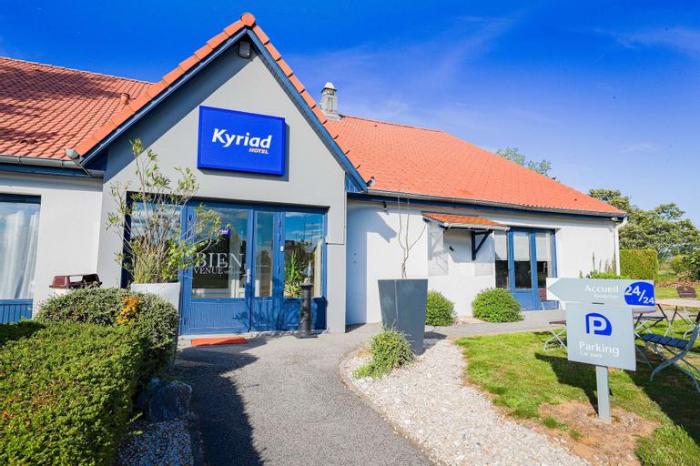 Kyriad Peronne, Somme