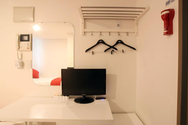 Hotel Unique by Foret, Nowon