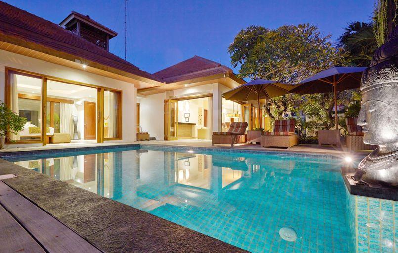Villa Seriska Dua Sanur, Denpasar