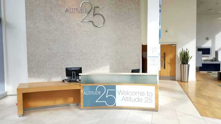 Latitude Serviced Apartments, London
