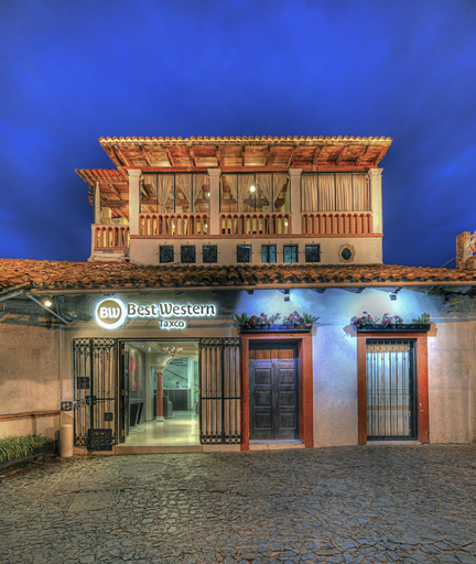 Best Western Taxco, Taxco de Alarcón