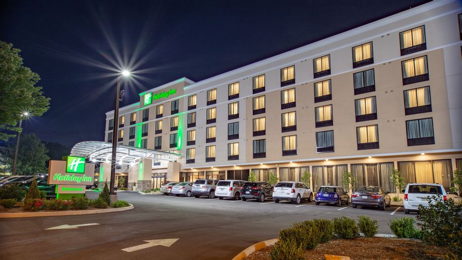 Holiday Inn Knoxville N - Merchant Drive, Knox