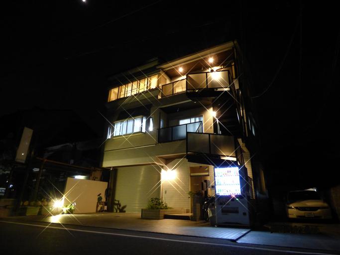 SAIZEN Matsumuro stay, Kyoto