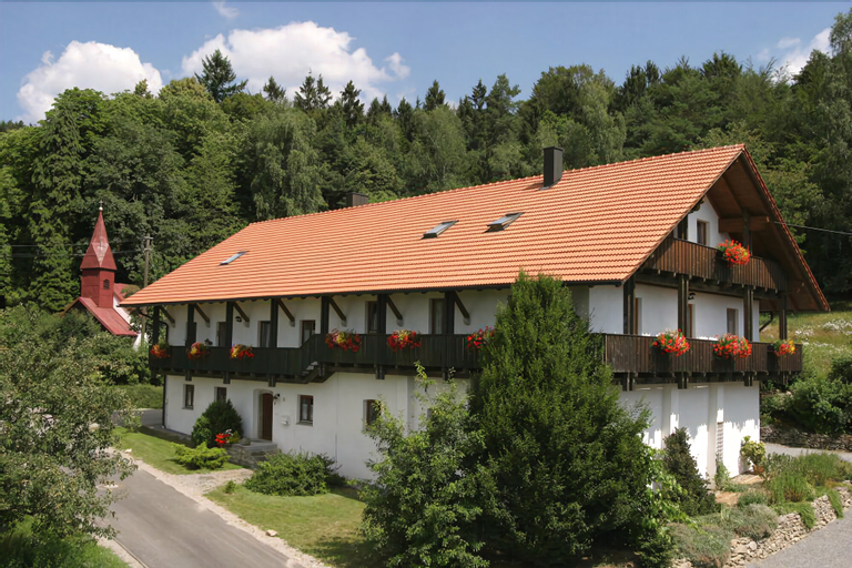 Degenberger Hof, Straubing-Bogen