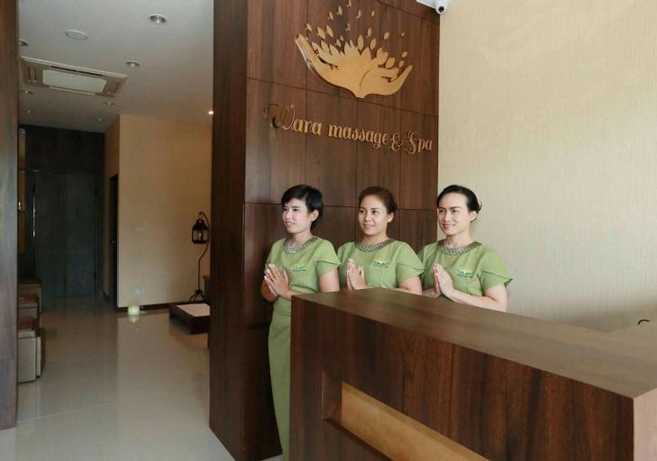 TRAT CITY HOTEL, Muang Trat