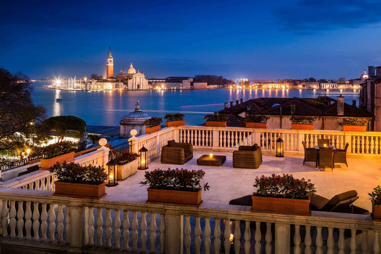 Baglioni Hotel Luna – The Leading Hotels of the World, Venezia