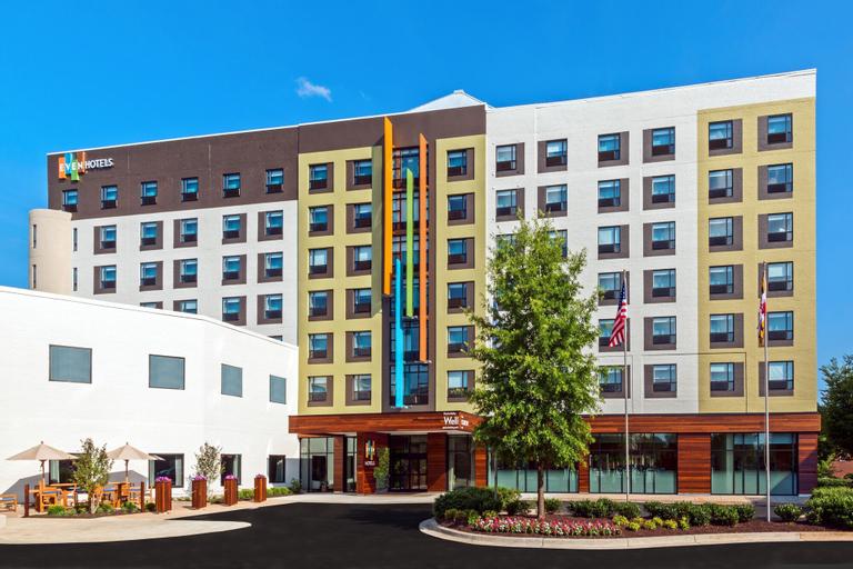 EVEN Hotel Rockville - Washington DC Area, an IHG Hotel, Montgomery