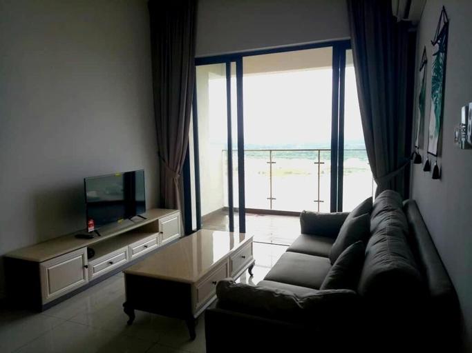 Tranquil Seaview 2 @ Danga Bay, Johor Bahru