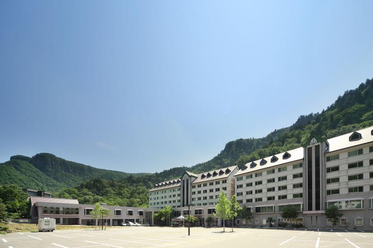 Sounkyo Onsen Choyo Resort Hotel, Kamikawa